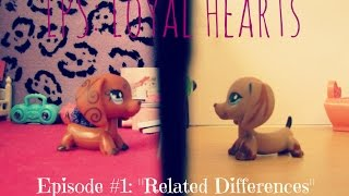 Download LPS: LH #1 ″Related Differences″ [BEING REMADE] Video