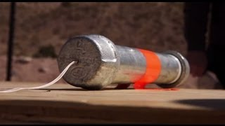 Download See the Difference Between Pipe Bombs and Pressure Cooker Bombs Video