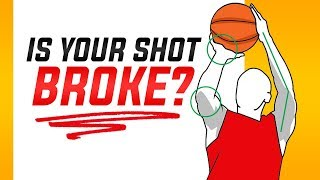 Download 3 Reasons Your Shot is Broke: Basketball Shooting Tips Video