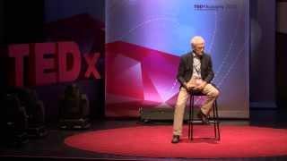 Download Η γοητεία της τόλμης: Γιάννης Μπουτάρης at TEDxAcademy Video