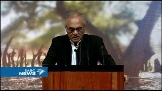 Download Professor Mamdani delivers the 8th Thabo Mbeki Africa Day Lecture Video