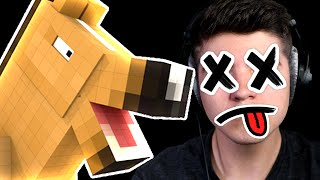 Download KILLED BY A HORSE?! | Minecraft Video