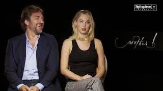 Download Chi è il più inquietante tra Javier Bardem e Jennifer Lawrence? Video
