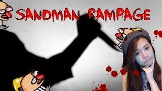 Download sandman rampage   มหกรรมฆ่ายกหมู่บ้าน zbing z. Video