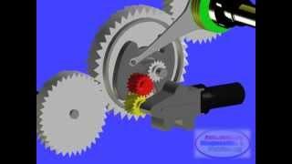 Download BMW X-Drive 4X4 System Video