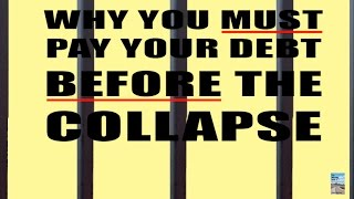 Download Why You MUST Pay Off Your Debt BEFORE the COLLAPSE! New Currency System Coming! Video