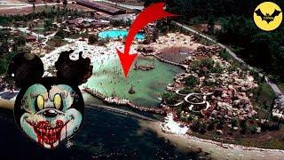 Download Disney closes water park. The reason, it's creepy. Video