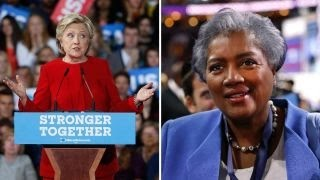 Download DNC boss implicated again in media collusion with Clinton Video