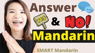 Download How to Answer Yes and No in Mandarin Chinese? Video