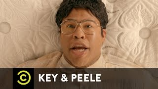 Download Key & Peele - Mattress Shopping - Uncensored Video
