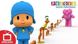 Download Pocoyó - Porquería en la tubería (S04E05) ¡NUEVA TEMPORADA! Video