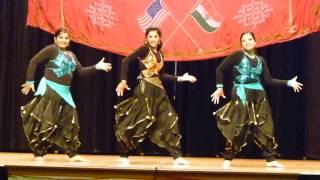 Download seattle tamil sangam dance medley 2013 Video