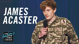 Download James Acaster Stand-up Video