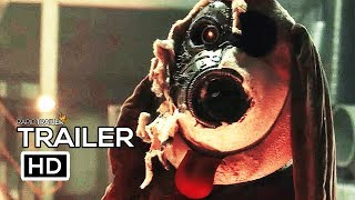 Download THE BANANA SPLITS Official Trailer (2019) Horror Movie HD Video