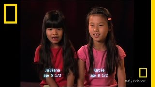 Download China's Lost Girls | National Geographic Video