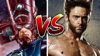 Download Marvel Characters Who Would ABSOLUTELY CRUSH Galactus In Future Avengers Movies Video