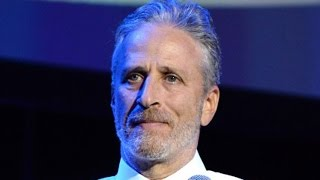 Download The Real Reason You Don't Hear From Jon Stewart Anymore Video