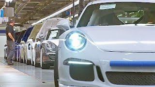 Download Porsche Factory Video