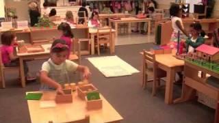 Download Montessori Sensorial Exercises Video