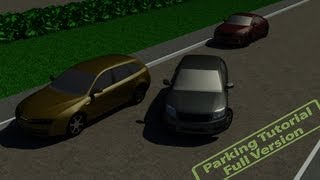 Download Parking Tips - a Common Mistake to Avoid Video