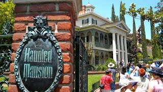 Download 10 Things You're Dying To Know About The Haunted Mansion Video