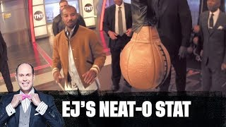 Download Who Packs the Biggest Punch? | EJ's Neat-o Stat Video