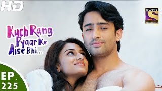 Download Kuch Rang Pyar Ke Aise Bhi - कुछ रंग प्यार के ऐसे भी - Episode 225 - 9th January, 2017 Video