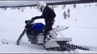 Download Gixxer 1000 snowbike Video