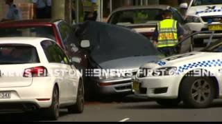 Download ELDERLY WOMAN DIES IN CRASH WITH SPEEDING POLICE CAR Video