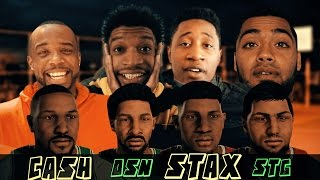 Download NBA 2K YouTubers ARE INSIDE NBA 2K16!!!! Cash, Los, Jesser, LNU, Shake, LSK, QJB, Stax + MORE Video