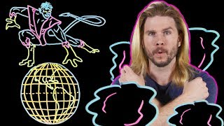Download Why You Don't Want Teleportation Video