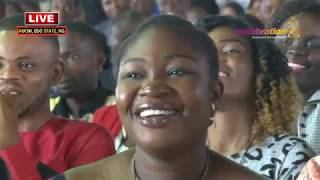 Download Sun. Service 21st May 2017 -With Apostle Johnson Suleman Video