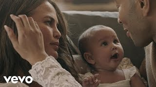 Download John Legend - Love Me Now (Video) Video