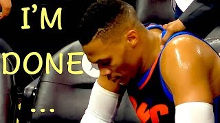 Download NBA ″I'm Done″ Moments Video