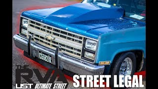 Download Episode 5: The RVA List Ultimate Street Drag Racing 804 Fastest Cars Video