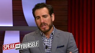 Download Kenny Florian on Conor McGregor's actions at UFC 223 media day   SPEAK FOR YOURSELF Video