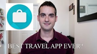 Download Google Trips- App Review Video