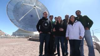 Download The Event Horizon Telescope - Hello from the LMT Video