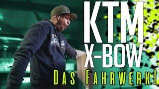 Download JP Performance - KTM X-Bow   Das Fahrwerk! Video