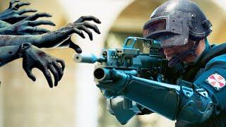 Download Zombie Slayers - PUBG Custom Games Video