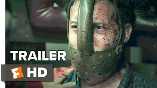 Download Fear, Inc. Official Trailer 1 (2016) - Lucas Neff Movie Video