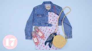 Download 5 Cute AF Outfits For Spring | Style Lab Video