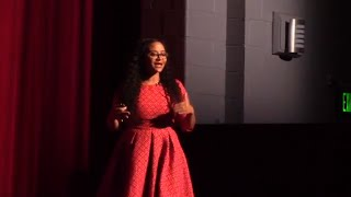 Download Why You Should Be Dying to Tell Your Own Story | Sheri Booker | TEDxMtHebronHighWomen Video