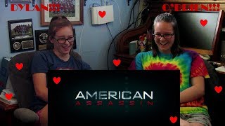 Download American Assassin OFFICIAL Trailer 2 - Reaction and Review!! Video