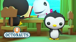 Download Octonauts: What Does The Monster Look Like? Video