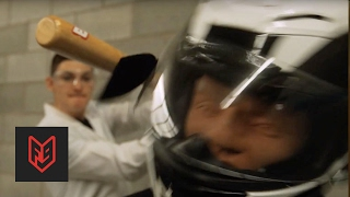 Download Icon Airmada Helmet Review - Crash Tested Video