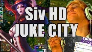 Download Siv HD - JUKE CITY (欺詐師合輯) Video