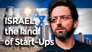 Download How Did ISRAEL Become The Country of START-UPS? - VisualPolitik EN Video