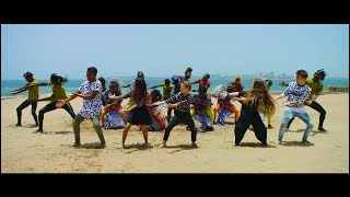 Download KIDS UNITED - Mama Africa feat. Angélique Kidjo et Youssou NDour (Clip officiel) Video