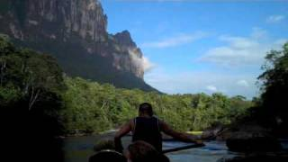 Download Angel Falls, Venezuela - Amazing Trip to the Lost World Video